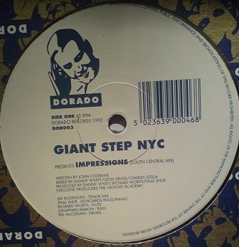 Giant Step NYC - Impressions (12)