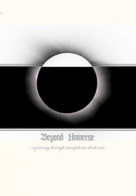 Beyond Universe - A Journey Through Atmospheric Dark Arts (CD)