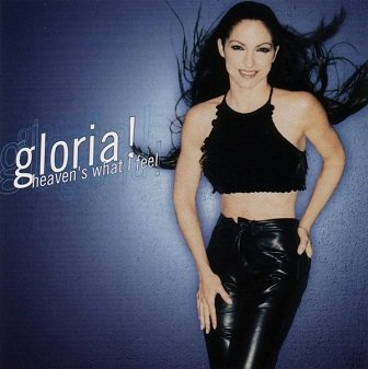Gloria Estefan - Heaven's What I Feel (Maxi-CD)