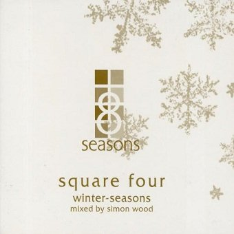 8 Seasons Presents Square Four: Winter-Seasons (CD)