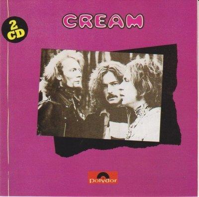 Cream - Cream (2CD)
