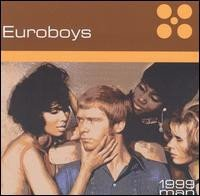 Euro Boys - 1999 Man (CD)