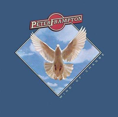 Peter Frampton - Wind Of Change (LP)