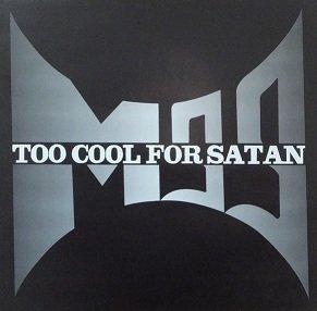 M 99 - Too Cool For Satan (CD)