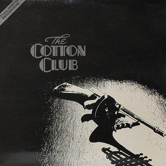 John Barry - The Cotton Club (Original Motion Picture Sound Track) (LP)