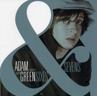 Adam Green - Sixes & Sevens (CD)