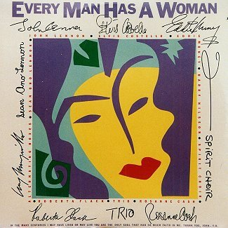 Every Man Has A Woman (LP)