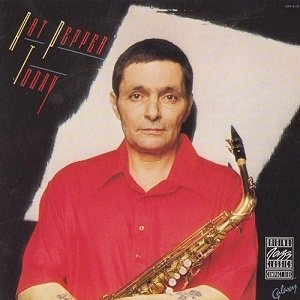 Art Pepper - Today (CD)