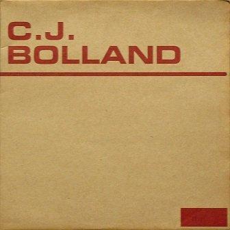 C.J. Bolland - The Starship Universe E.P.  (12''+10'')