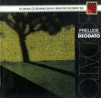 Deodato - Prelude (CD)