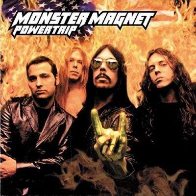 Monster Magnet - Powertrip (CD)