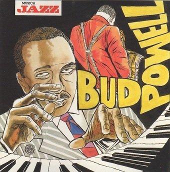Bud Powell - Bud Powell (CD)