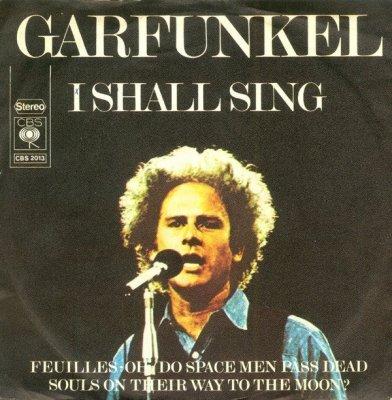 Art Garfunkel - I Shall Sing (7)