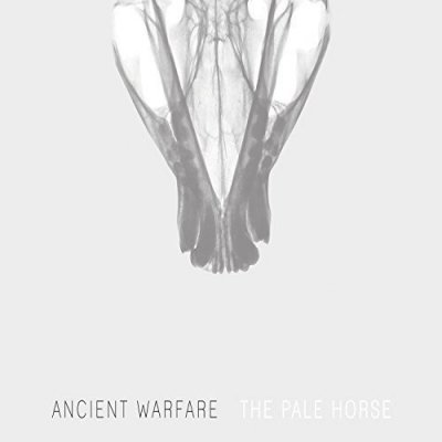 Ancient Warfare - The Pale Horse (CD)