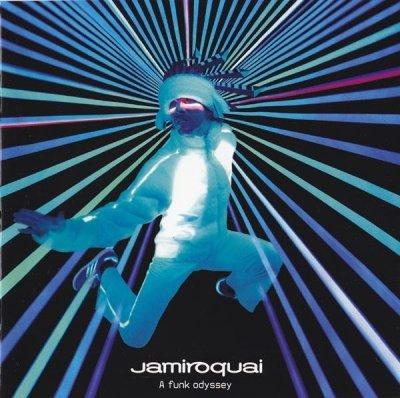 Jamiroquai - A Funk Odyssey (CD)