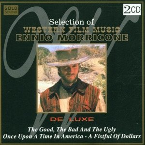Ennio Morricone - Selection Of Western Film Music (2CD)