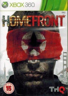Homefront (XBOX360)