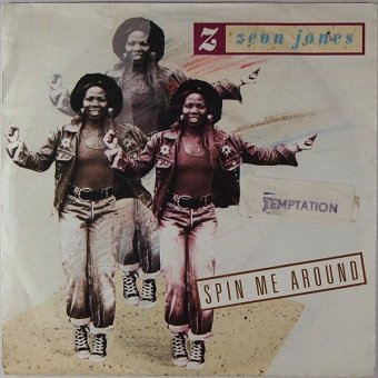 Zeon Jones - Spin Me Around (12)