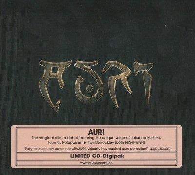 Auri - Auri (CD)