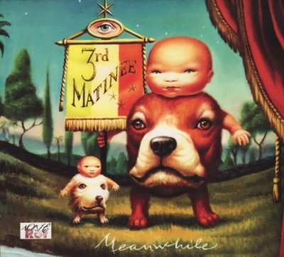 3rd Matinee - Meanwhile (CD)