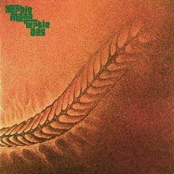 Herbie Mann - Turtle Bay (LP)