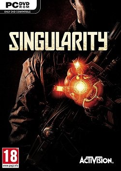 Singularity (PC-DVD)