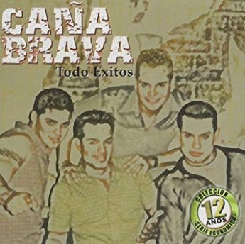 Cana Brava - Todo Exitos (CD)