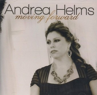 Andrea Helms - Moving Forward (CD)