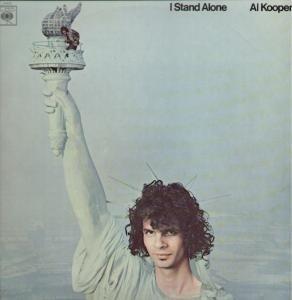 Al Kooper - I Stand Alone (LP)