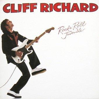 Cliff Richard - Rock 'N' Roll Juvenile (LP)