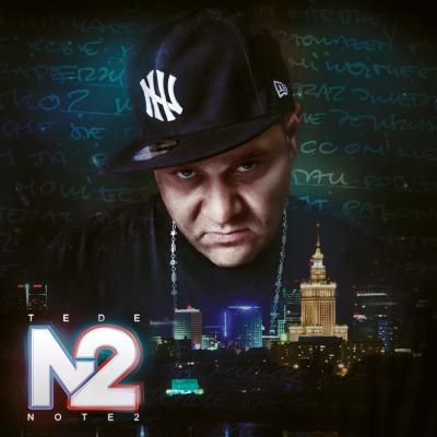 Tede - Note2 (2CD)