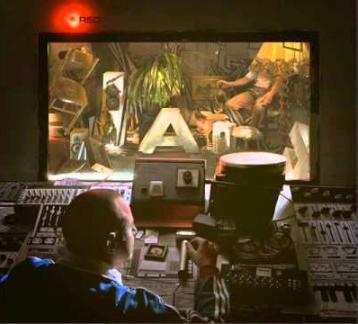Abradab - Abradabing (CD)