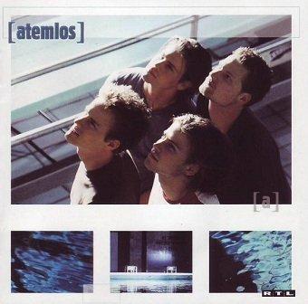 Atemlos - [a] (CD)
