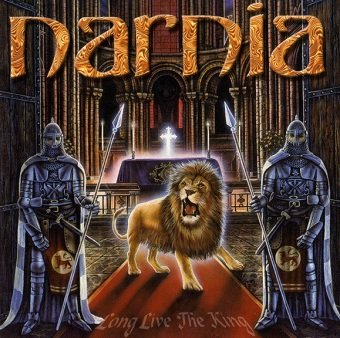 Narnia - Long Live The King (CD)