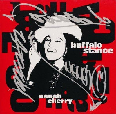 Neneh Cherry - Buffalo Stance (12'')