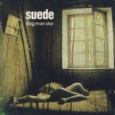 Suede - Dog Man Star (CD)