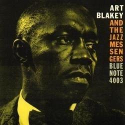 Art Blakey And The Jazz Messengers - Moanin' (CD)