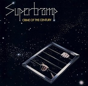 Supertramp - Crime Of The Century (CD)