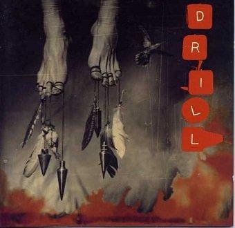 Drill - Drill (CD)