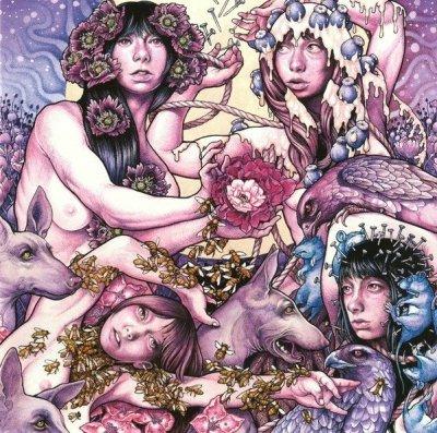 Baroness - Purple (CD)