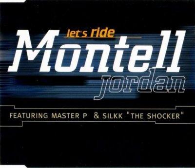 Montell Jordan - Let's Ride (Maxi-CD)