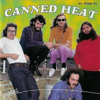 Canned Heat - Canned Heat (CD)