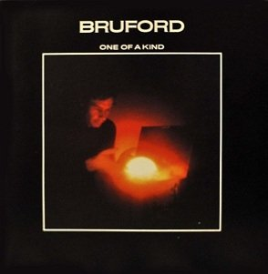 Bruford - One Of A Kind (CD)