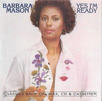 Barbara Mason - Yes I'm Ready (CD)