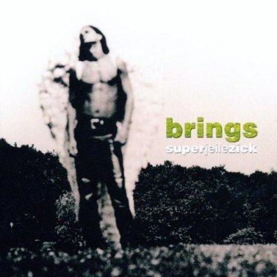 Brings - Superjeilezick (CD)