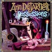 Ann DeJarnett - Possessions (LP)