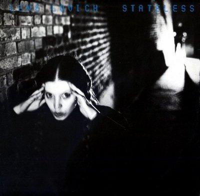 Lene Lovich - Stateless (LP)