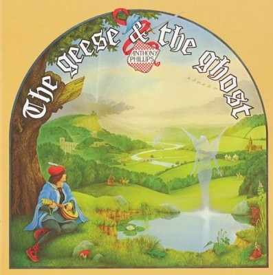 Anthony Phillips - The Geese & The Ghost (2CD)