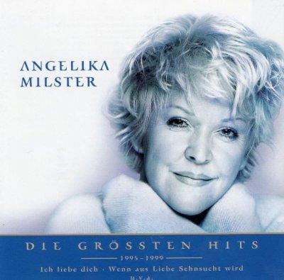 Angelika Milster - Nur Das Beste - Die Grössten Hits - 1995-1999 (CD)