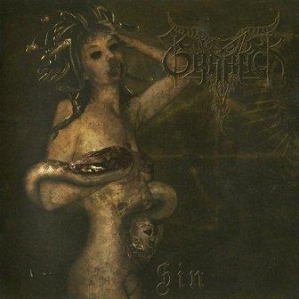 Grabak - Sin (CD)